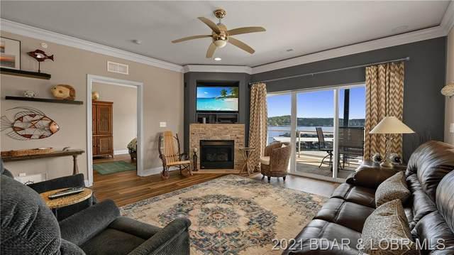 183 Upper Monarch Cove 2C, Lake Ozark, MO 65049 (MLS #3536309) :: Columbia Real Estate