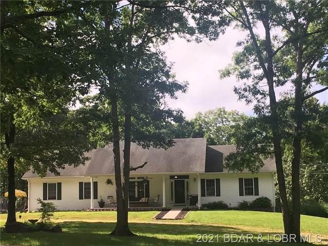 19071 Hwy T Highway, Versailles, MO 65084 (MLS #3536310) :: Columbia Real Estate