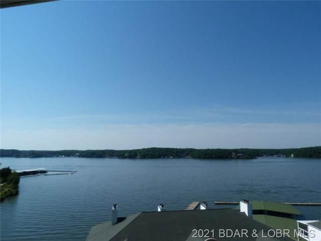 44 Emerald Bay Court 1B, Lake Ozark, MO 65049 (MLS #3536317) :: Coldwell Banker Lake Country