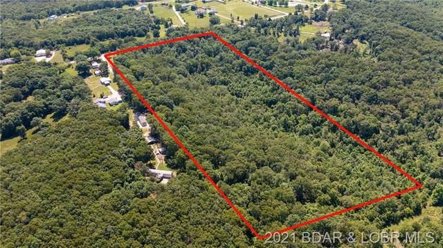 TBD Broken Arrow Lane, Linn Creek, MO 65052 (MLS #3536319) :: Columbia Real Estate