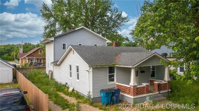 220 W Third Street, Eldon, MO 65026 (MLS #3536323) :: Columbia Real Estate