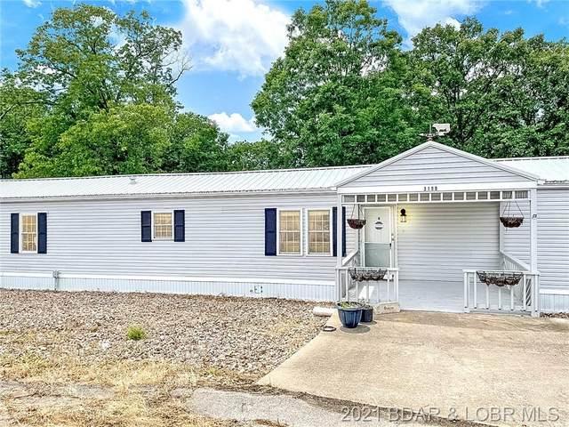 3199 Purvis Road, Sunrise Beach, MO 65079 (MLS #3536331) :: Columbia Real Estate