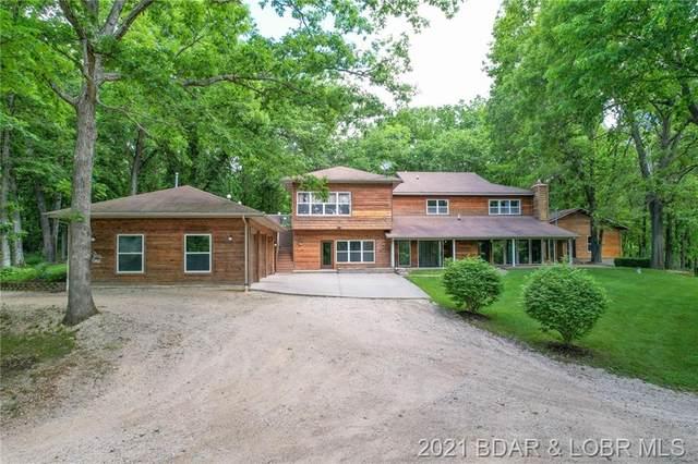 119 Allen Road, Eldon, MO 65026 (MLS #3536332) :: Columbia Real Estate