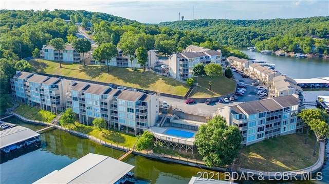 1016 Indian Pointe #1016, Osage Beach, MO 65065 (MLS #3536333) :: Columbia Real Estate