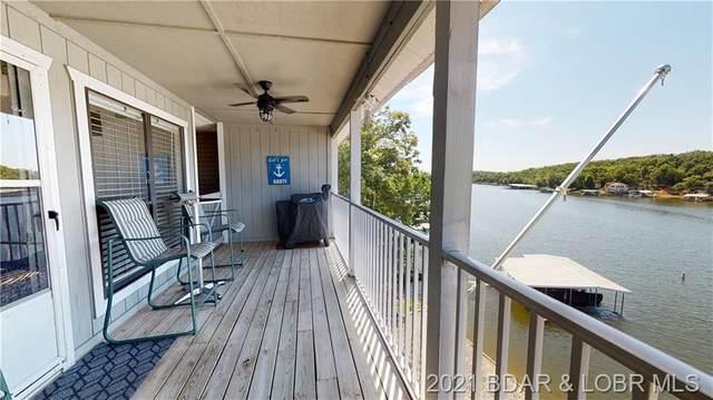 142 Summerhaven Drive #142, Lake Ozark, MO 65049 (MLS #3536341) :: Coldwell Banker Lake Country