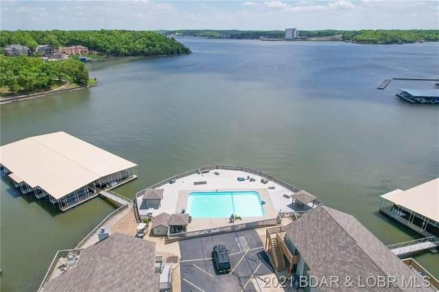 237 Southwood Shores Drive 3D, Lake Ozark, MO 65049 (MLS #3536344) :: Columbia Real Estate