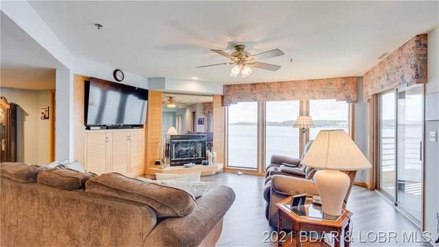 729 Cedar Road 1B, Lake Ozark, MO 65049 (MLS #3536356) :: Columbia Real Estate