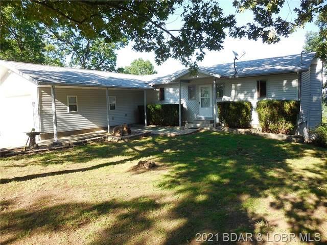 90 Hickory Ridge Drive, Sunrise Beach, MO 65079 (MLS #3536357) :: Columbia Real Estate