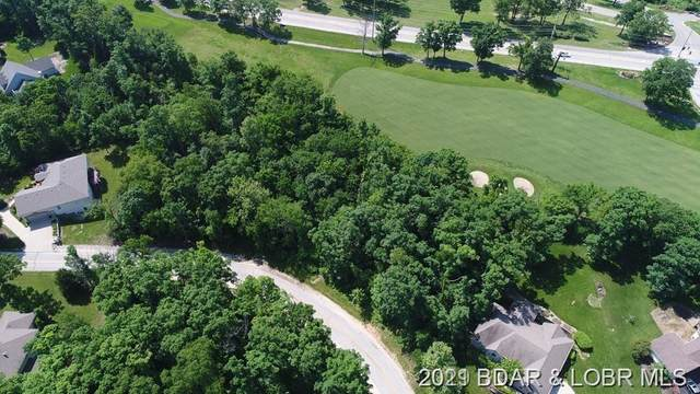 Lot 42R Snead Circle, Four Seasons, MO 65049 (MLS #3536361) :: Columbia Real Estate