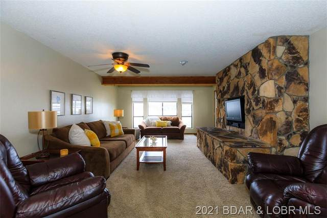 821 Winn Road 10G, Osage Beach, MO 65065 (MLS #3536365) :: Columbia Real Estate