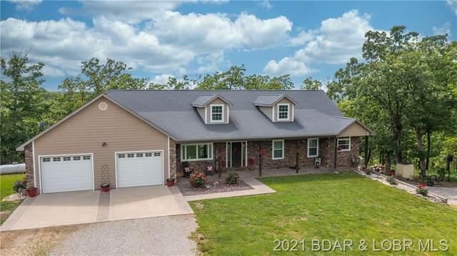 3322 Spencer Creek Road, Camdenton, MO 65020 (MLS #3536375) :: Columbia Real Estate