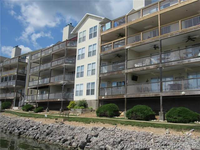 1481 Ledges Drive #422, Osage Beach, MO 65065 (MLS #3536376) :: Columbia Real Estate