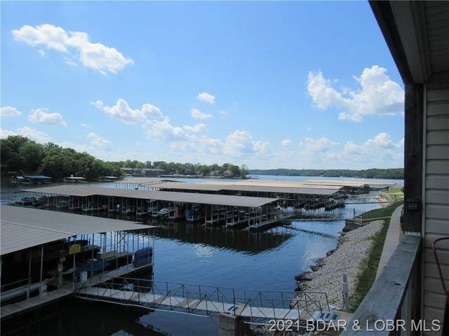 1481 Ledges Drive #423, Osage Beach, MO 65065 (MLS #3536377) :: Columbia Real Estate