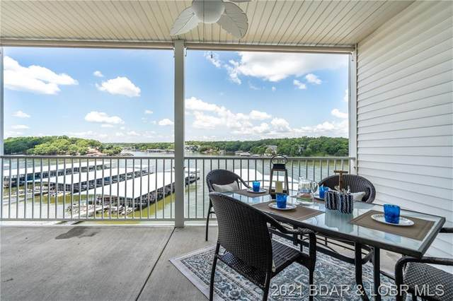 1217 Jeffries Road A302, Osage Beach, MO 65065 (MLS #3536387) :: Columbia Real Estate