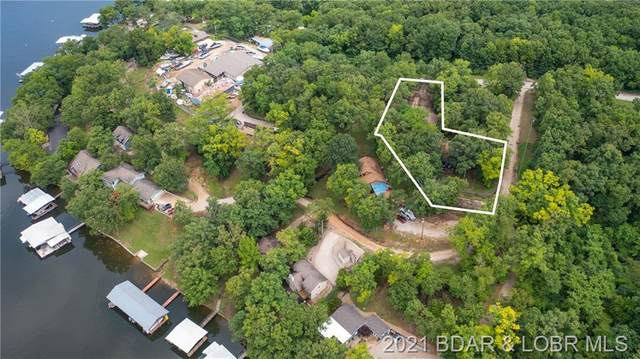 39 Bay Oak Lane, Sunrise Beach, MO 65079 (MLS #3536389) :: Columbia Real Estate
