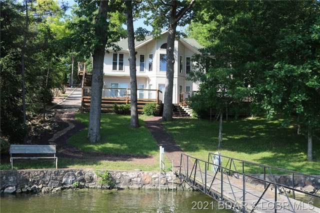 32145 Pelican Point Road, Gravois Mills, MO 65037 (MLS #3536392) :: Columbia Real Estate