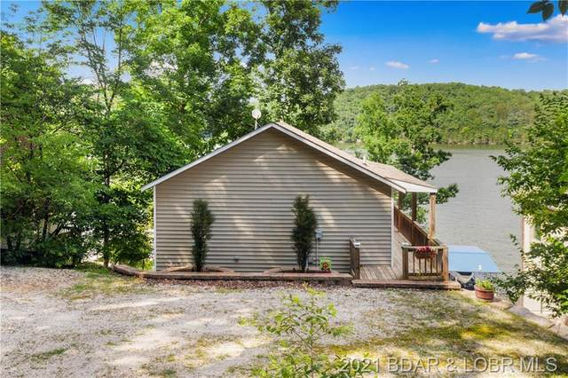 95 Glen Meadows Court, Linn Creek, MO 65052 (MLS #3536395) :: Columbia Real Estate