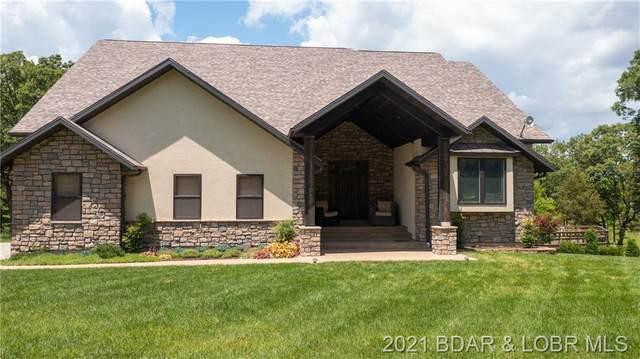 370 Frog Hollow Lane, Macks Creek, MO 65786 (MLS #3536398) :: Columbia Real Estate