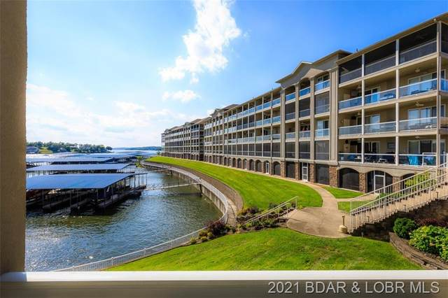 1205 Lands End Parkway #516, Osage Beach, MO 65065 (MLS #3536400) :: Columbia Real Estate