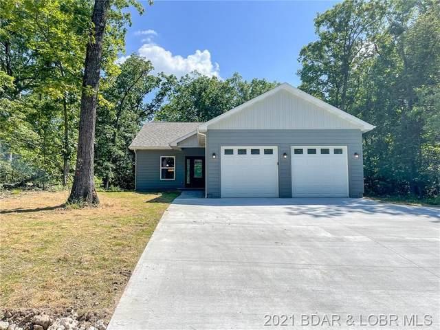 284 Bloomington Drive, Four Seasons, MO 65049 (MLS #3536404) :: Columbia Real Estate