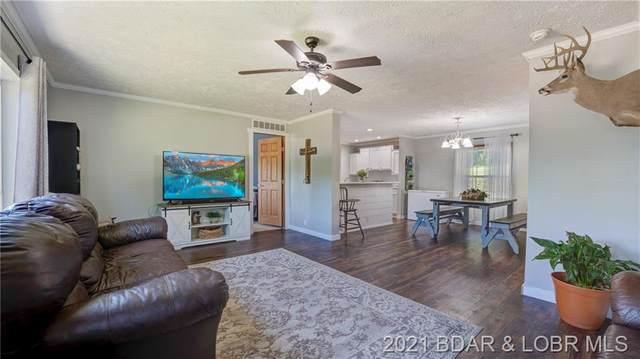 180 Northshore Forest Drive, Eldon, MO 65026 (MLS #3536408) :: Columbia Real Estate