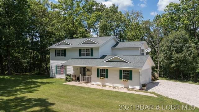 221 Wildwood Drive, Linn Creek, MO 65052 (MLS #3536410) :: Columbia Real Estate