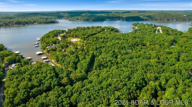 33, 34, 35 Sunset Shores, Climax Springs, MO 65324 (MLS #3536413) :: Columbia Real Estate
