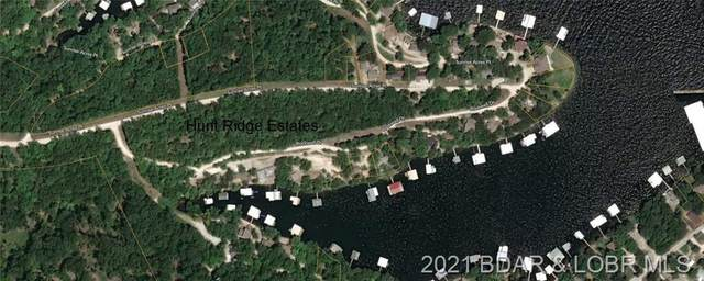 Lot B Sunrise Acres Point, Sunrise Beach, MO 65079 (MLS #3536417) :: Coldwell Banker Lake Country