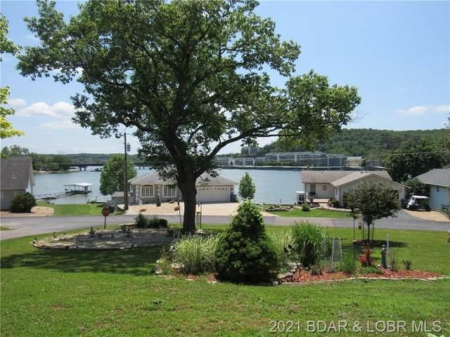 473 Normac Ridge Road, Camdenton, MO 65020 (MLS #3536418) :: Columbia Real Estate