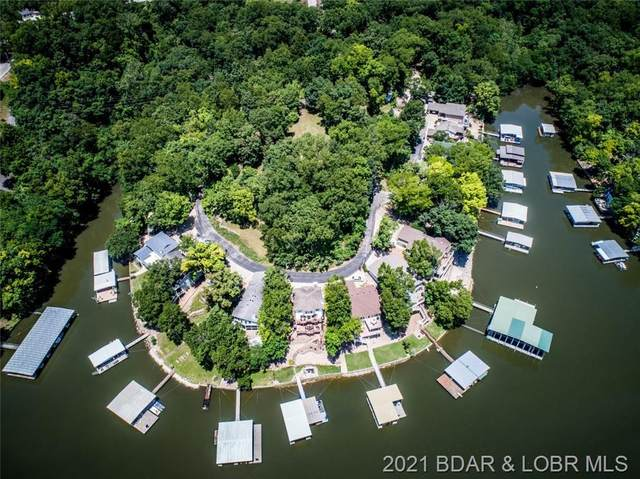 Royal Ozark Road, Osage Beach, MO 65065 (MLS #3536421) :: Columbia Real Estate