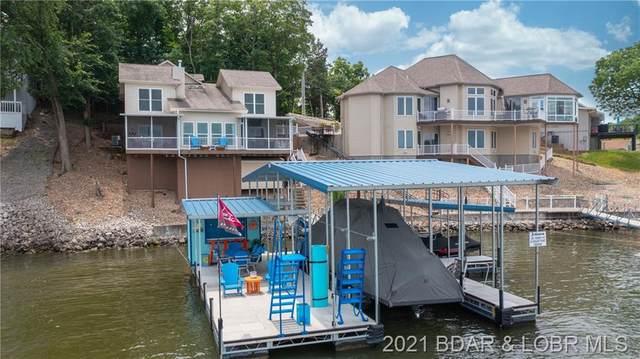 28 Ginger Point, Lake Ozark, MO 65049 (MLS #3536425) :: Coldwell Banker Lake Country