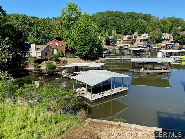 Getaway, Climax Springs, MO 65787 (MLS #3536431) :: Columbia Real Estate