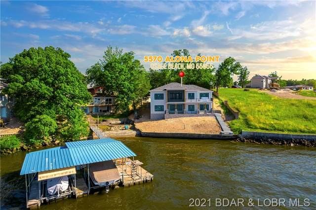 5570 Alona Point, Osage Beach, MO 65020 (#3536433) :: Matt Smith Real Estate Group