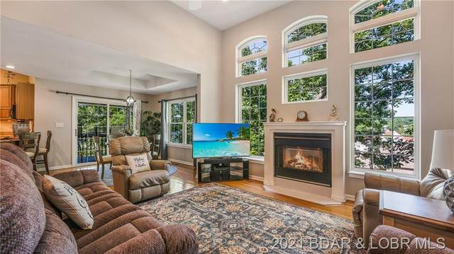 158 Windjammer Estates Drive, Lake Ozark, MO 65049 (MLS #3536435) :: Coldwell Banker Lake Country