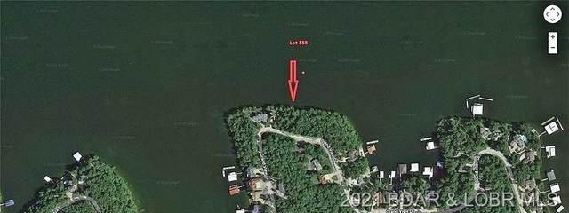 555 Grandview Drive, Porto Cima, MO 65079 (MLS #3536439) :: Columbia Real Estate
