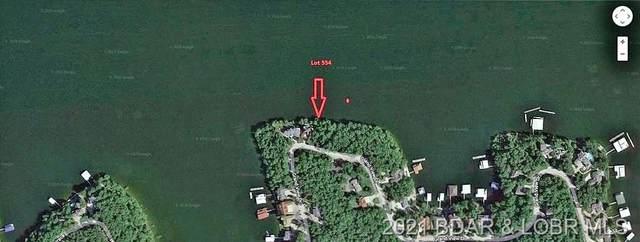 554 Grandview Drive, Porto Cima, MO 65079 (MLS #3536440) :: Columbia Real Estate