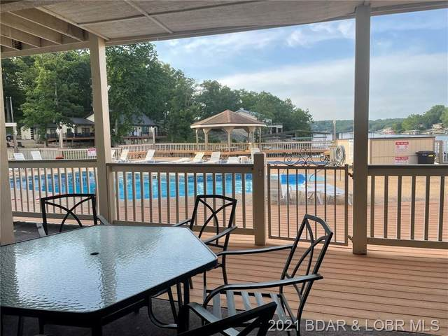 18 Aqua Fin Drive 1 A, Lake Ozark, MO 65049 (MLS #3536482) :: Century 21 Prestige