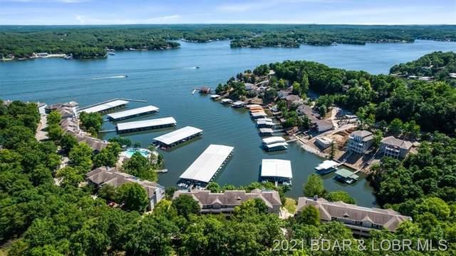 116 Regatta Bay Circle 4D, Lake Ozark, MO 65049 (MLS #3536490) :: Columbia Real Estate