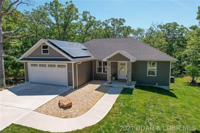 1156 Cherokee Road, Lake Ozark, MO 65049 (MLS #3536492) :: Coldwell Banker Lake Country