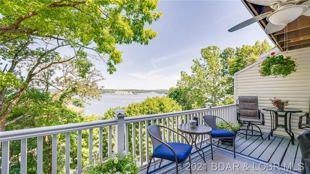 559 Cedar Road #7, Lake Ozark, MO 65049 (MLS #3536507) :: Coldwell Banker Lake Country