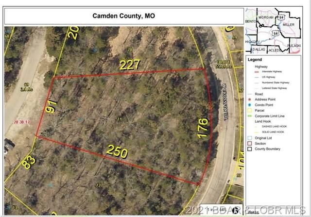 W. Crossfox Lot 22 Plat 3 Trail, Camdenton, MO 65020 (MLS #3536522) :: Coldwell Banker Lake Country
