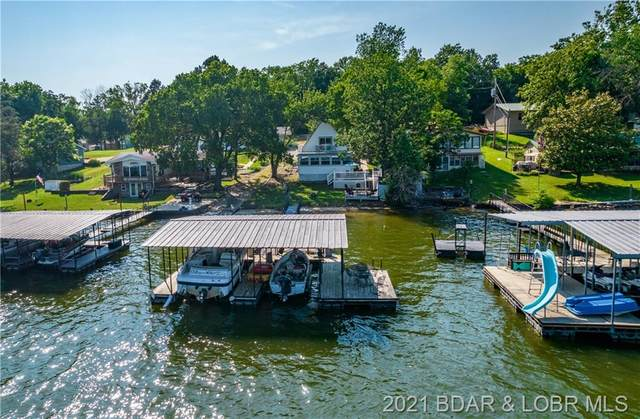 672 Fowlers Point Road, Camdenton, MO 65020 (MLS #3536524) :: Coldwell Banker Lake Country