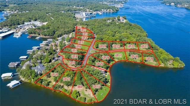 Lot 9 Darwin Drive, Osage Beach, MO 65065 (#3536525) :: Matt Smith Real Estate Group