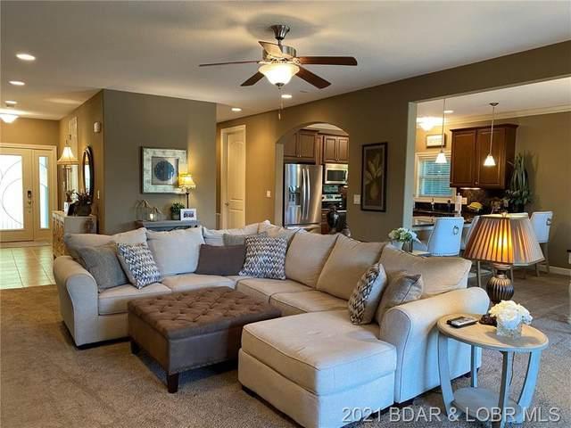 5320 Mystic Bay Drive #706, Camdenton, MO 65065 (MLS #3536528) :: Columbia Real Estate
