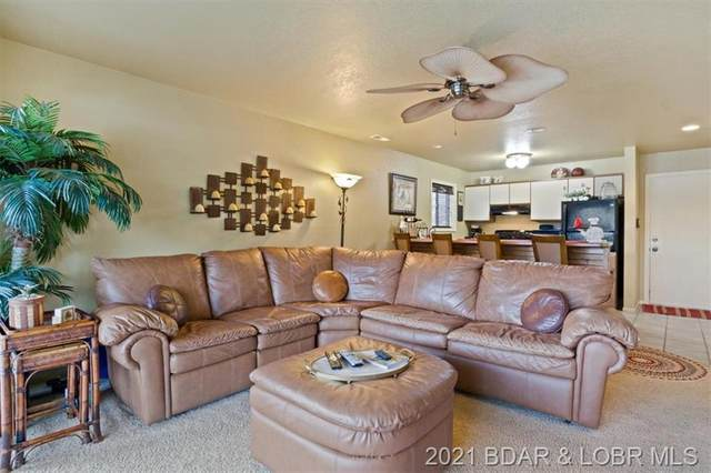 424 Indian Point #424, Osage Beach, MO 65065 (MLS #3536533) :: Coldwell Banker Lake Country