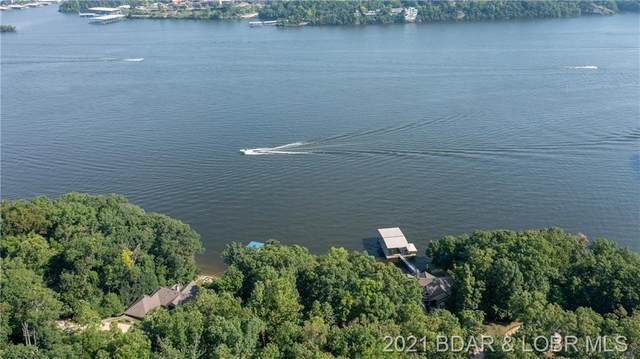 Lot 96 Turn Bridge Court, Sunrise Beach, MO 65079 (MLS #3536577) :: Coldwell Banker Lake Country