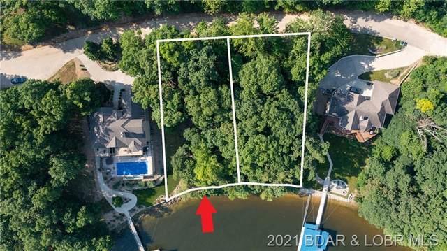 Lot 97 Turn Bridge Court, Sunrise Beach, MO 65079 (MLS #3536578) :: Columbia Real Estate