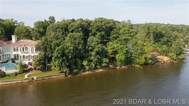 Lot 594 Grand View Drive, Sunrise Beach, MO 65079 (MLS #3536579) :: Columbia Real Estate