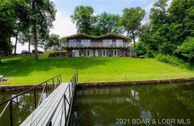 33510 Bass Point Road, Gravois Mills, MO 65020 (MLS #3536627) :: Coldwell Banker Lake Country