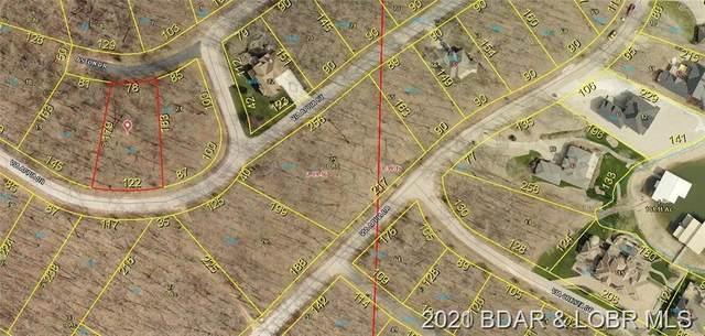1487 Via Appia Drive, Sunrise Beach, MO 65079 (MLS #3536636) :: Columbia Real Estate